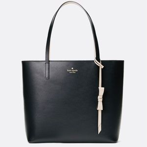 NWT Kate Spade Leather Tote
